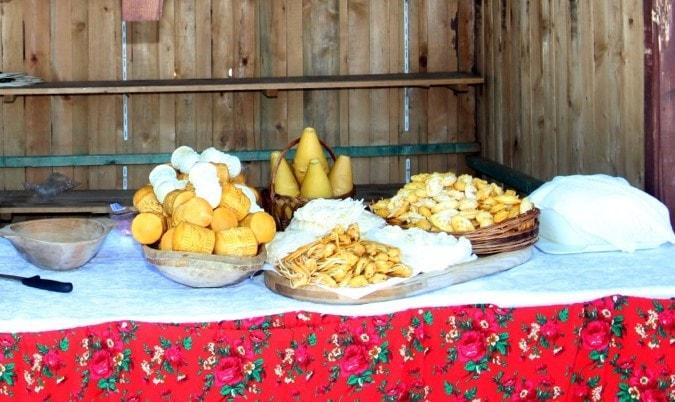Oscypek – kulinarna atrakcja Zakopanego