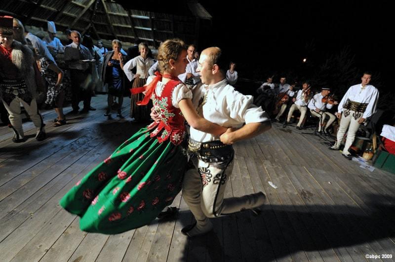 Góralszczyzna – Góralskie Imprezy w Zakopanem