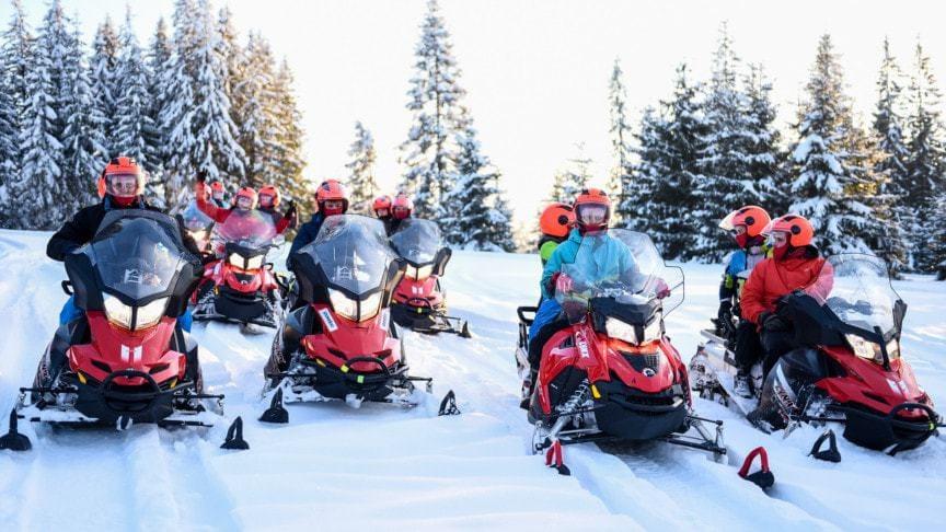 Snowdoo Adventure